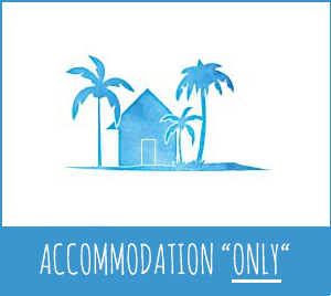 Booking-Accommodation-only