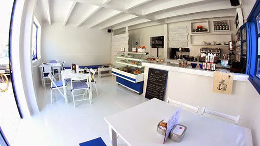 El Mentidero Cafe