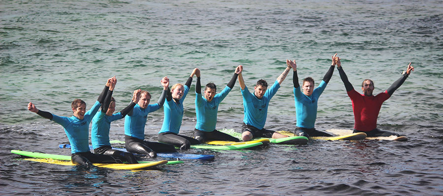 Foto-Special of Freshsurf: Best pictures of the last week in our surfcamp