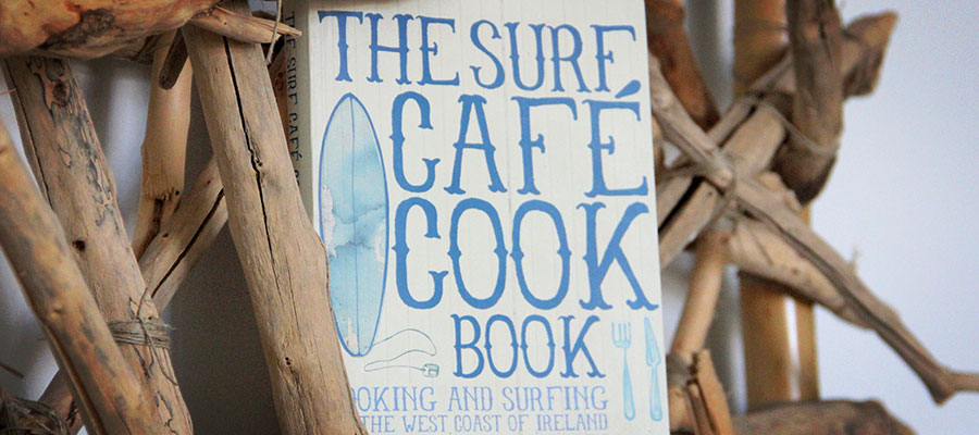 Good food – The A and O before and after each surf session at Freshsurf