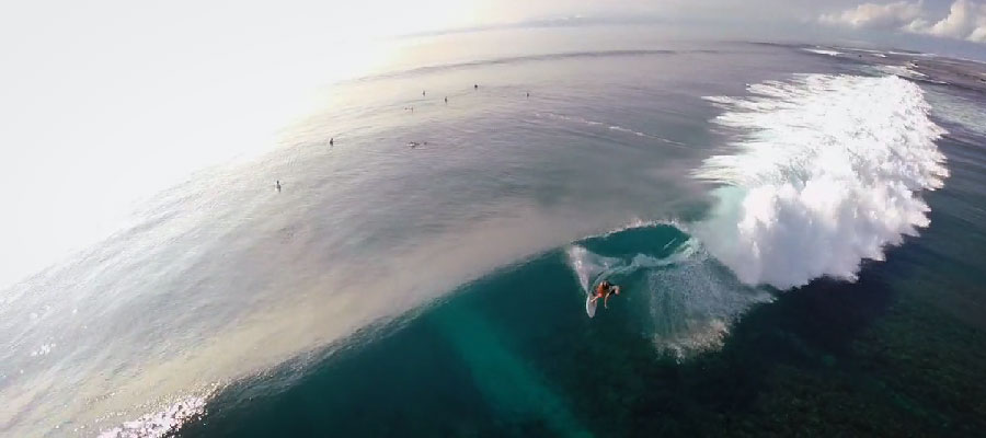 Surfers Paradise: Our surfschool presents you the Mentawai Islands