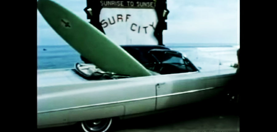 Surf and Rock`n`Roll