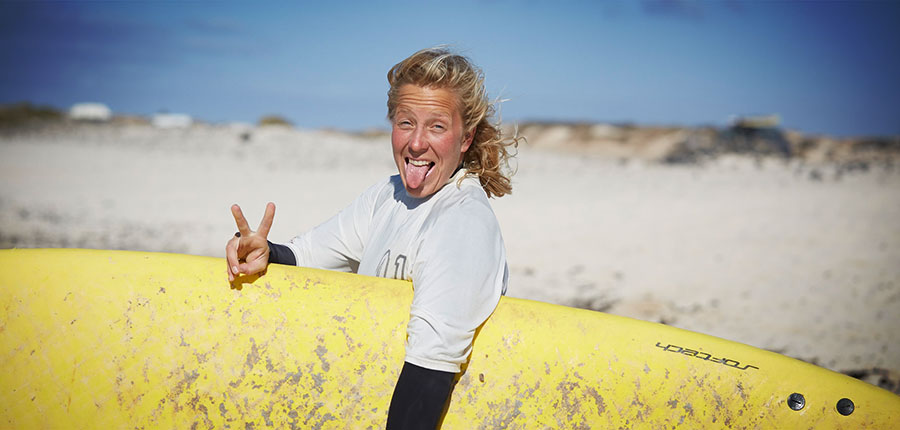 10 Things only female surfers understand