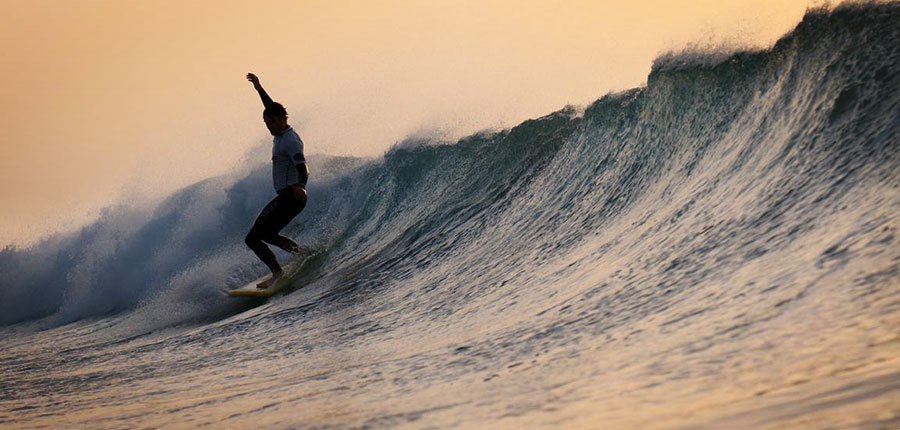 8 Reasons why surfing is the best sport in the world