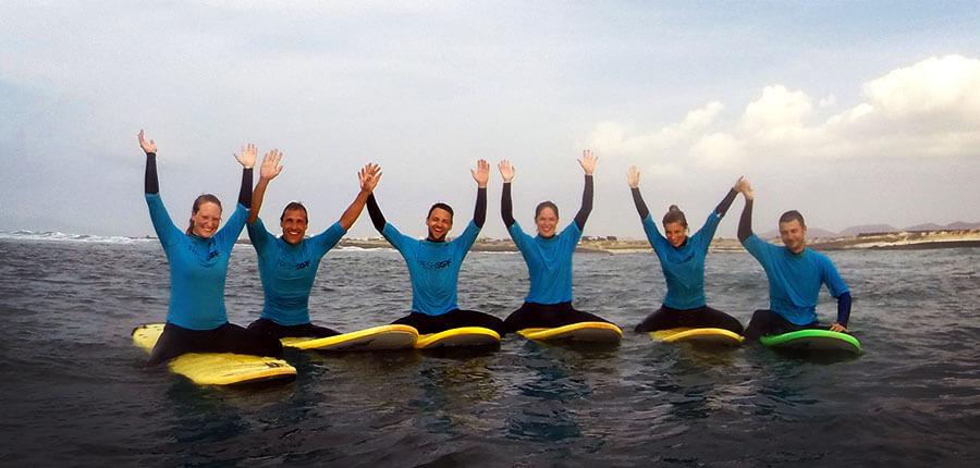 Die Fotos der FreshSurf Surfkurse vom 25.09.2014