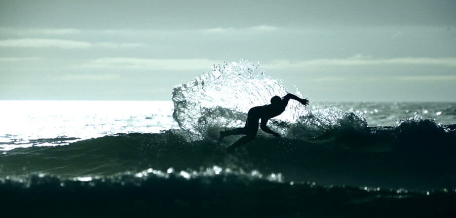Surfing at the Algarve – allways on the road