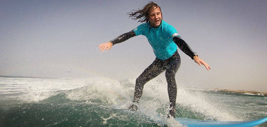 Fotospecial of KW 52 of our surfcamp on Fuerteventura