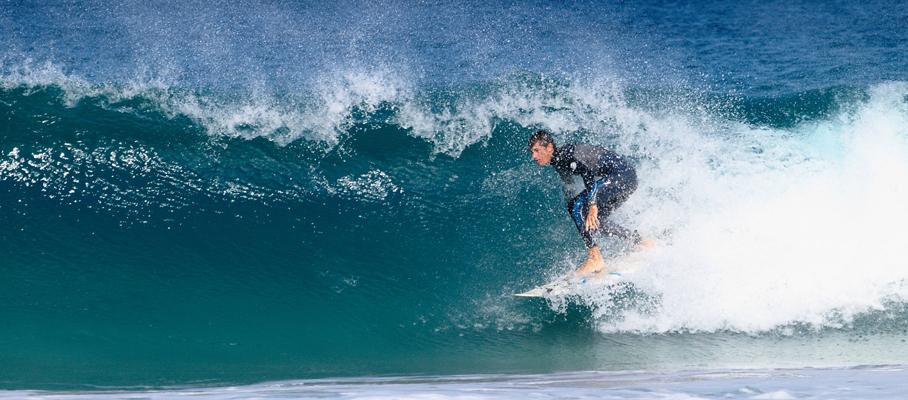 8 Surf Guiding Fuerteventura