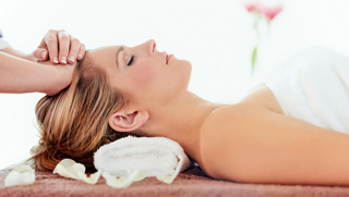 enjoy and relax with a massage on fuerteventura
