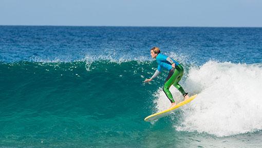 Tolle-Momente-beim-Surfen-auf-Fuerteventura