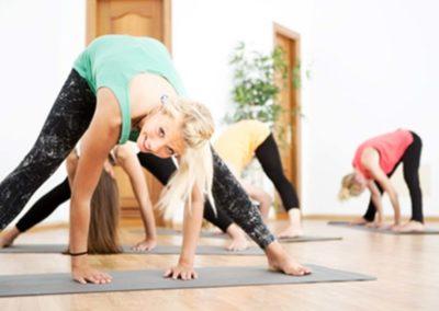 spass-beim-yoga